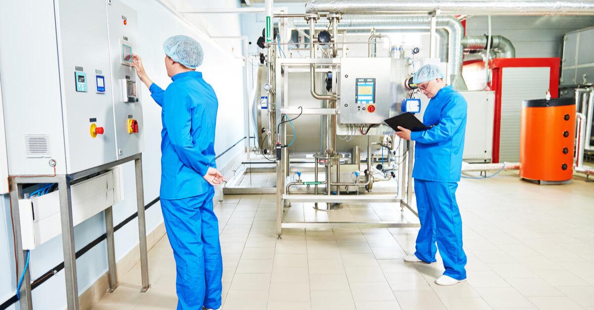 Maintenance Pharmaceutique : les bonnes pratiques de fabrication (BPF) – elearning