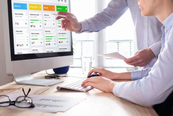 Introduction aux principes et outils de la gestion de projet - e-learning
