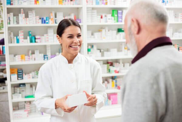 La pharmacie d'officine et son pharmacien - e-learning