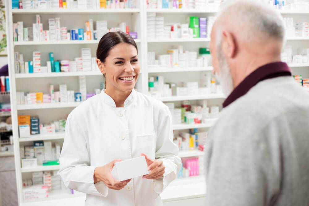 La pharmacie d'officine et son pharmacien – e-learning