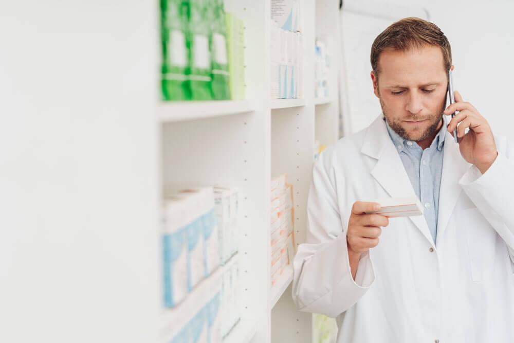 La pharmacovigilance et les réclamations «produit» – elearning