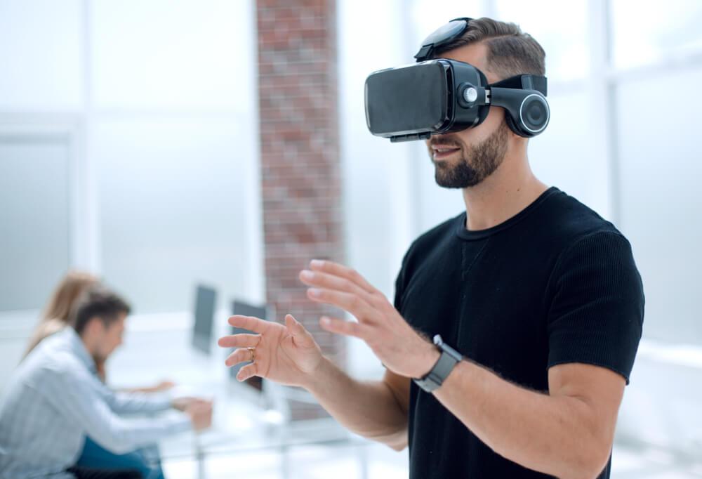 Se former avec de la réalité augmentée
